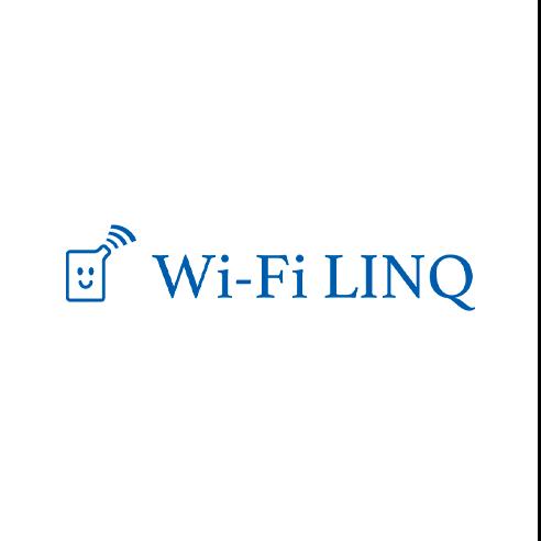 Wi-FiLINQ法人向けWiFiレンタル